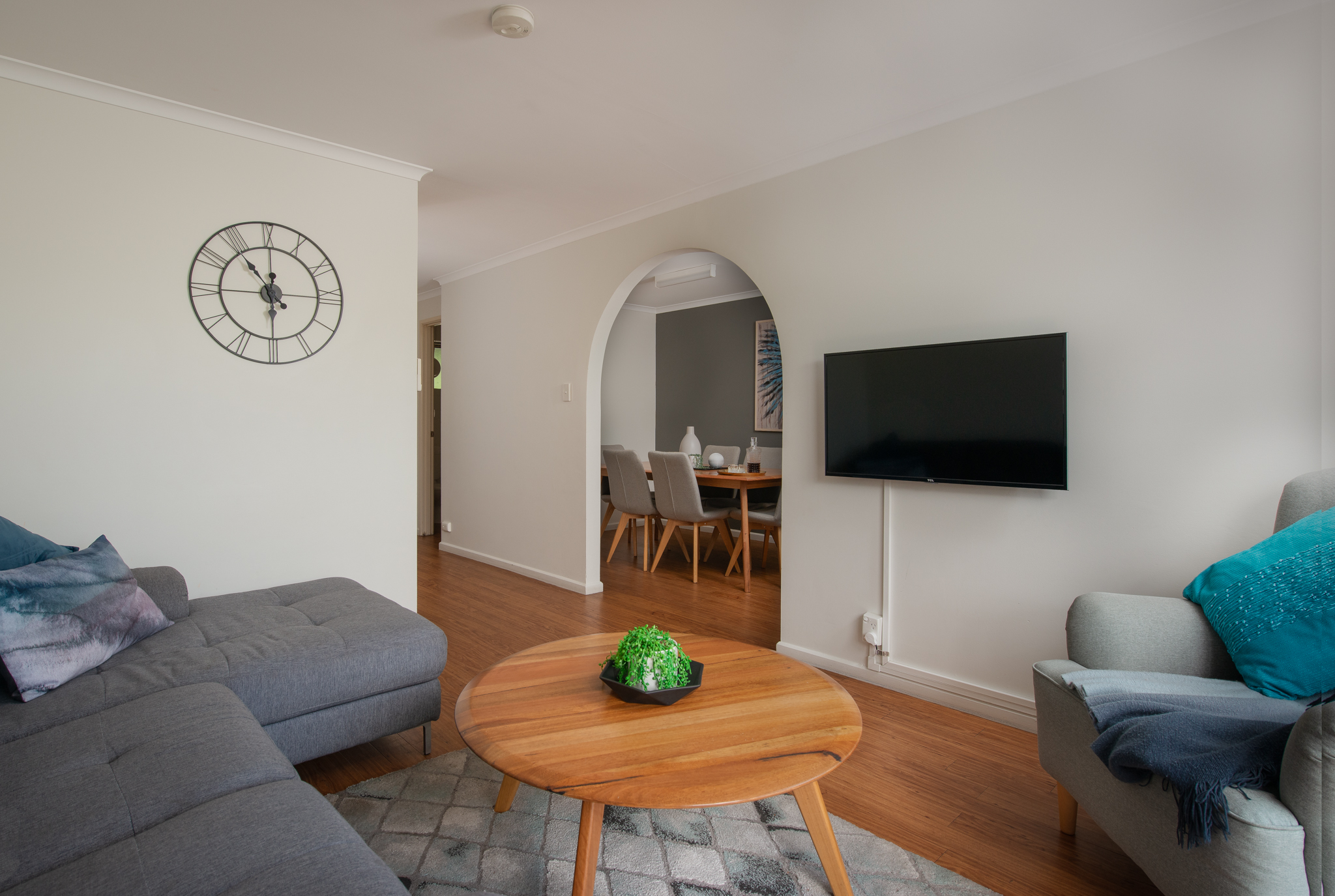 Elphin Serviced Apartment - 3 Bedroom Spa
